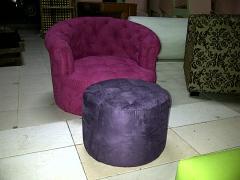 Segala macam jenis sofa