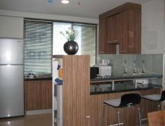 Kitchen Set dg Meja