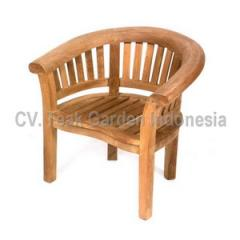 Thick Top Orlando Chair