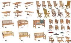 Garden Furniture, bench