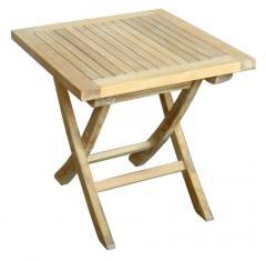Fold Coffee Table