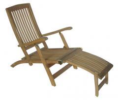 Steamer Chair New