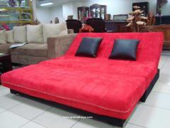 Sofa bed reklening grahadi