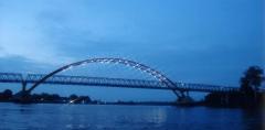 Steel Bridge Profiles