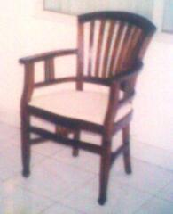 Rames chair w/ chusion