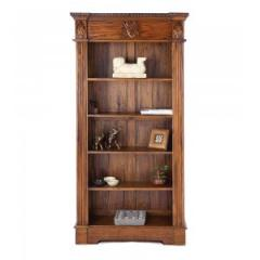 A045 Open Bookcase with 4 Shelves