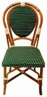 Diderot Side Chair
