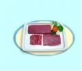Frozen Tuna Saku