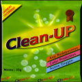 Laundry Detergent Clean-Up