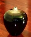 Vases Bella Black