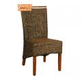 Bogor Water Hyacinth Chair