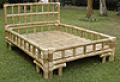 Bamboo Beds Range