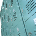 Multipurpose Metal Lockers