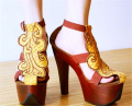 Shoes FishCurl