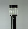Outdoor Lighting TE 82 Black