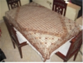 Tablecloth dining