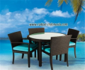 Dining Set Karimata