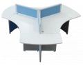Free Zone desk systems