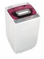 Washing Machine Full Auto AW - S803 / 805 (Ambrosia)
