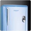 GLACIO Single Door Refregerator