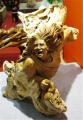 Sculpture Akar Gembol