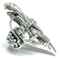 Ethnic Reptile Ring