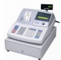 Cash register XE-A203