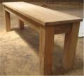 Bench Minimalist
