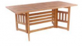 Rectangular Carlton Table