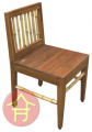 Dining Chair Bamboo
