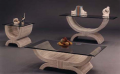 Coffee table Poso Collection