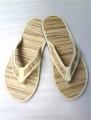 Sandals Natural Enceng Japit