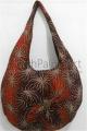 Bag Oval Batik