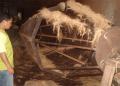 Coconut Coir Sieve Machine