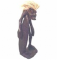 Statue Wood