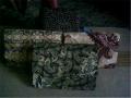 Purse Batik