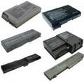 Battery for notebooks