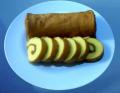 Bread Roll Roll