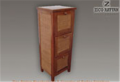 Pacific 3 drawer