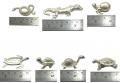 Miniature Animals Antiques