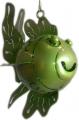 Lantern Fish Green