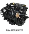 Rotax 1503 SC 4-TEC Engine