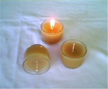 Candle Beeswax