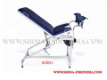 Gynaecology bed
