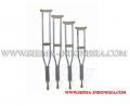 Aluminum Axila Crutch
