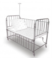 Children Bed KA 14-22BSS
