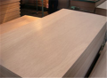 Wrapping grade plywood