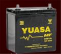 Cars battery Yuasa 34B19L