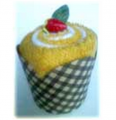Towel Cake Muffin