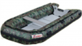 Inflatable boat 380A